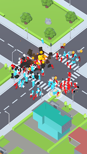 Gang Clash Mod Apk 2.0.8 [Fully Unlocked + No Ads] 3