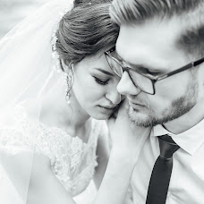 Wedding photographer Mariya Sokolova (Sokolovam). Photo of 14.08.2017