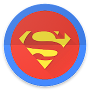 Superheroes Walli : Wallpapers and Background APK for Bluestacks