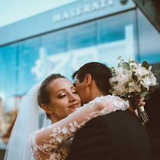 Wedding photographer Elena Feofanova (elenaphotography). Photo of 10.10.2018