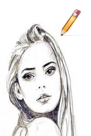 How To Draw Girl Faces
