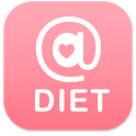 ダイエット女子が痩せた魔法のアプリ@DIET icon