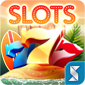 Slots Vacation FREE Slots APK for Blackberry