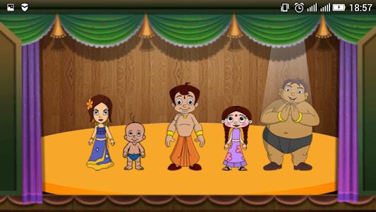 Chhota Bheem DressUp screenshot 5