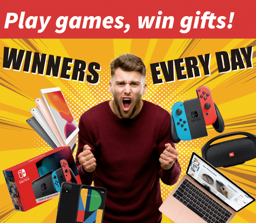 Gift Soccer: Win Real Gifts 1.375 screenshots 1