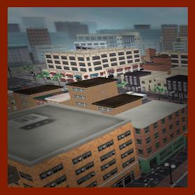 City Extreme Sniper