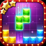 Block Puzzle Free Game Icon