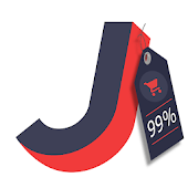 Shopping for Joom find low price and coupon & sale Icon