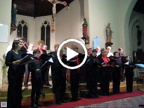 Video: Away in a manger