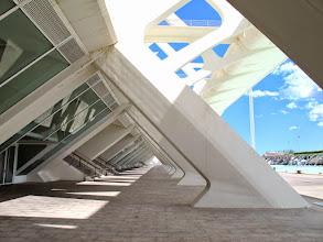 Photo: Architektur - Endlos (Felix)