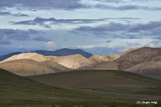 Photo: Dempster Highway.