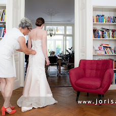 Wedding photographer Joris Aben (jorisaben). Photo of 17.06.2015