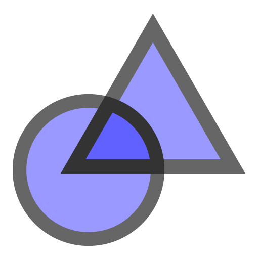 GeoGebra Geometry Icon
