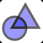 GeoGebra Geometry Icon