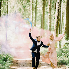 Wedding photographer Kristina Kupstienė (poema). Photo of 10.04.2018