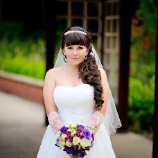 Wedding photographer Darya Mezenceva (SeleneSoul). Photo of 23.01.2016