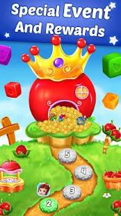 Fruit Cube Blast 4