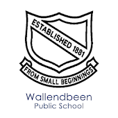 Wallendbeen Public School