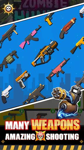 Zombie Hunter 1.1.3 screenshots hack proof 2