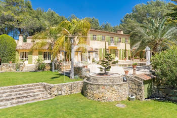 Villa 9 pièces 470 m2