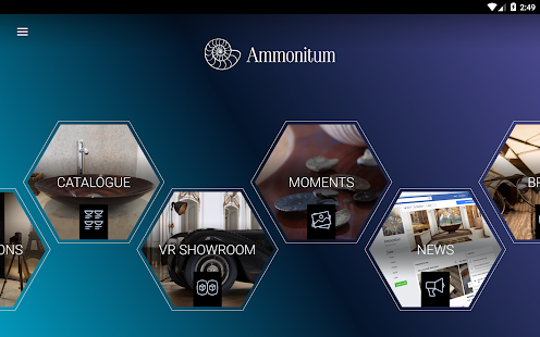Ammonitum- screenshot thumbnail