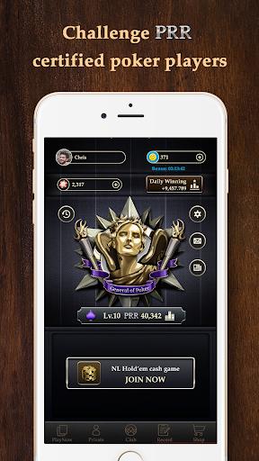 Pokerrrr2: Poker with Buddies - Multiplayer Poker 4.1.6 screenshots 4