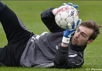 Club Brugge wil doelman gaan halen bij Essevee