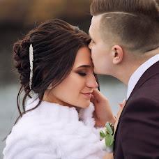 Wedding photographer Ekaterina Solonkova (thesolnce). Photo of 28.09.2018