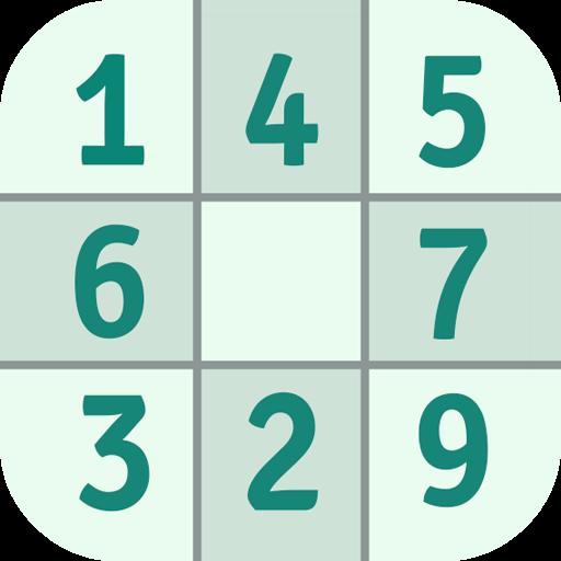 Sudoku. Logic Puzzle (game)