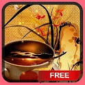 Autumn Coffee Live Wallpaper icon