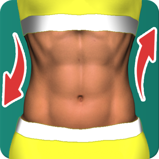 Perfect abs workout - waistline tracker APK Cracked Download