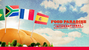 Food Paradise International thumbnail