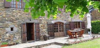 maison à Chaudes-Aigues (15)