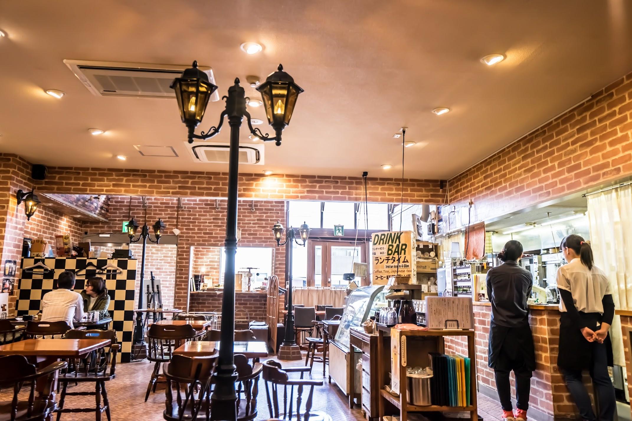 日光 かまやカフェ・デュ・レヴァベール2