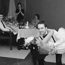 Wedding photographer Igor Petrov (igorpetrov). Photo of 23.02.2014