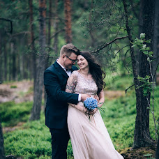 Wedding photographer Aleksi Kallioja (Kallioja). Photo of 25.12.2018