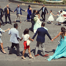 Wedding photographer Augusto De Girolamo (degirolamo). Photo of 11.06.2015