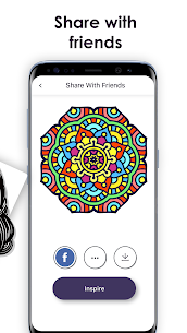 MyColorful – Coloring Book for Adults 5