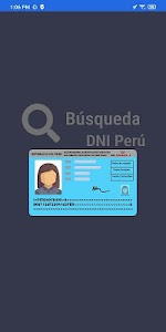Buscar Consultar Nombres por DNI Perú 2020 1.9.5