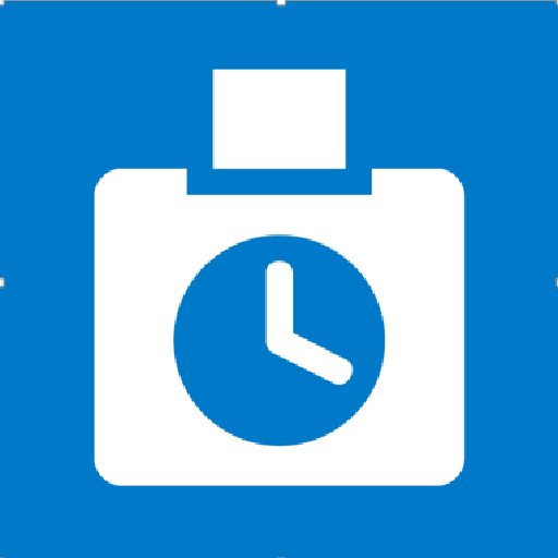 Dynamics Time Management Icon
