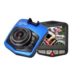 Mini camera auto 1080P Full HD, display 2.4
