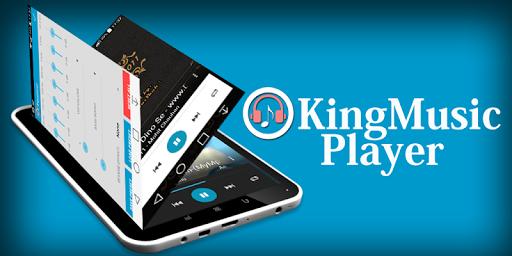 KingMusic Player
