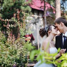 Wedding photographer Vera Kurbatova (verunia). Photo of 17.10.2016