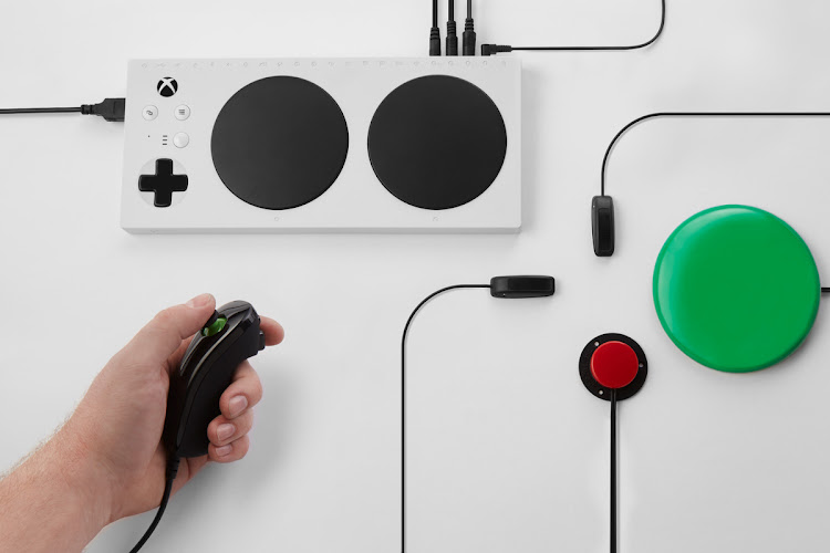 Xbox announces their Adaptive Controller