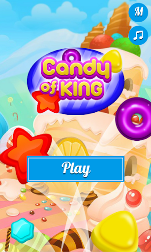 Candy Of King