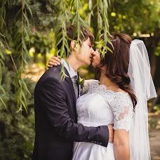 Wedding photographer Andrey Shirin (Shirin). Photo of 05.11.2016