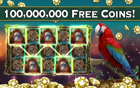 Slots: Epic Jackpot Slot Machines Free Games Apk  Download For Android 6