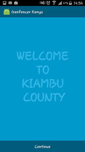 Geofencer Kenya
