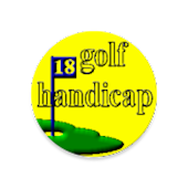 My Golf Handicap UK Android APK Download Free By Sir180
