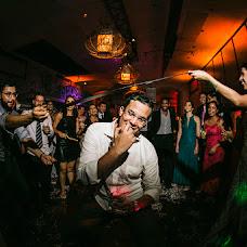 Wedding photographer Carlos Vieira (carlosvieira). Photo of 04.02.2015